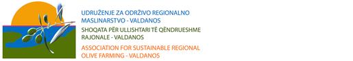 """Udruženje za održivi razvoj, regionalnu saradnju i maslinarstvo """"Valdanos"""""""